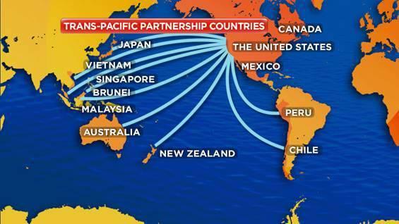 TPP BURUK UNTUK INDONESIA!