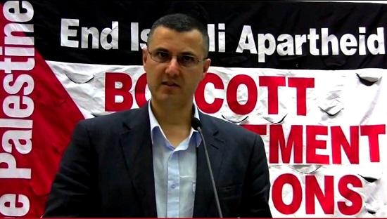 AKTIVIS: SEHARUSNYA UNI EROPA ADAKAN EMBARGO MILITER TERHADAP ISRAEL