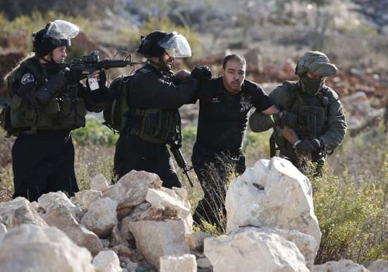 500 TAHANAN ADMINISTRATIF PALESTINA DI PENJARA ISRAEL