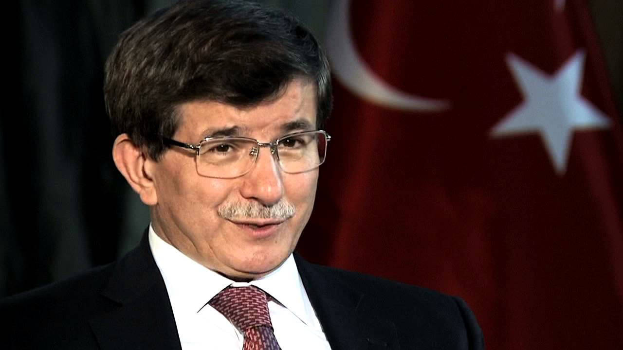 PM TURKI RENCANA KE BAGHDAD BAHAS PASUKANNYA DI IRAK