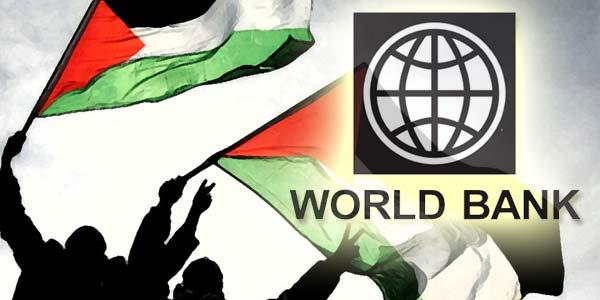Bank Dunia Setujui Hibah 30 Juta Dolar AS Dukung Reformasi Palestina