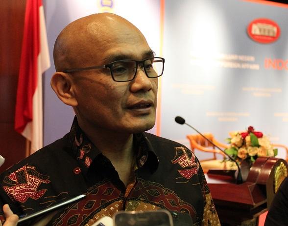 DUA NEGARA ASEAN BELUM AKUI PALESTINA