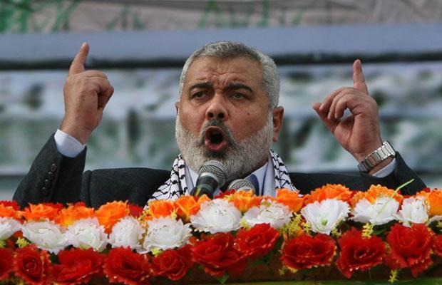 Haniya: Gaza Tingkatkan Kekuatan Pertahankan Al-Quds