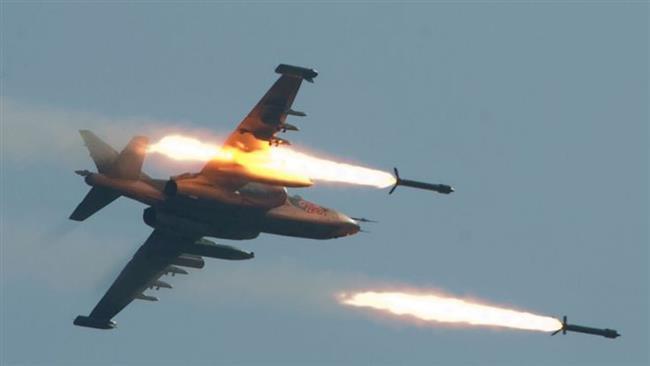 RUSIA SAMBUT INGGRIS SERANG ISIS DI SURIAH