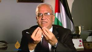 Sekjen PLO di Forum PBB : Hamas dan PFLP Bukan Teroris