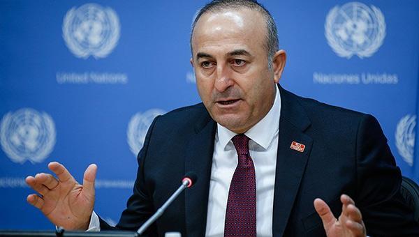 TURKI: KESABARAN KAMI KEPADA RUSIA MEMILIKI BATAS