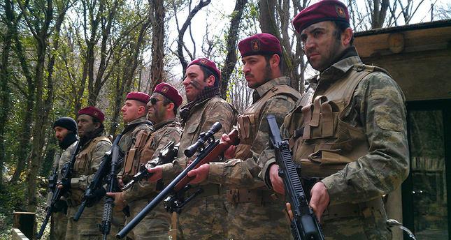 Pejabat AS Bantah Turki Mulai Serang Kurdi
