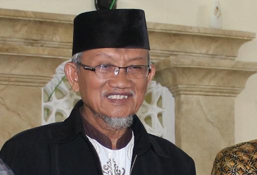 Zubaidi Ardani Ajak Muslimin Didik Putra-putrinya Bela Agama