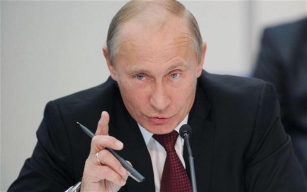 Ide 33 Kata Kata Bijak Vladimir Putin