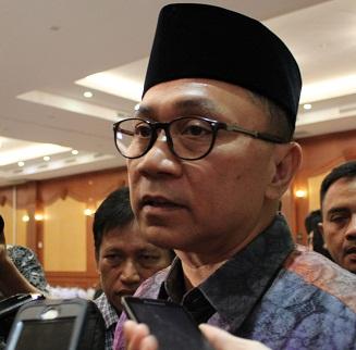 Ketua MPR: Teroris Bukan Soal Agama