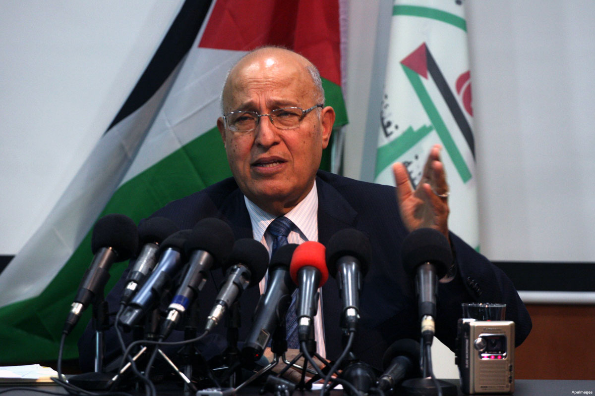 Satu Abad Balfour, Palestina Bawa Inggris ke Pengadilan Internasional