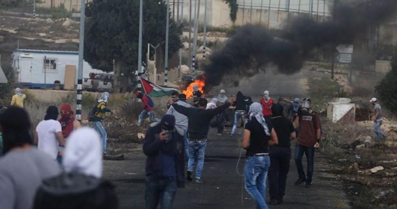 SEBANYAK 108 WARGA PALESTINA DIBUNUH ISRAEL DALAM DUA BULAN