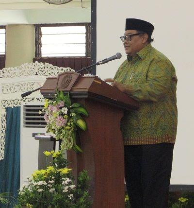 ICMI KONSISTEN DUKUNG PENGGUNAAN HIJAB DI SELURUH PROVINSI INDONESIA