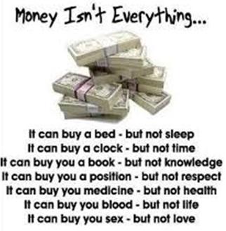 Andai Uang Bisa Bicara
