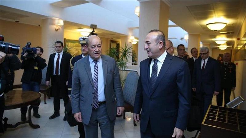 PERANCIS PUJI BANTUAN TURKI LAWAN TERORISME