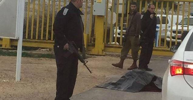Tentara Israel Tembak Mati Gadis Palestina di Al-Quds