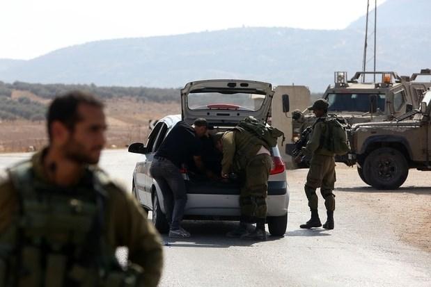 Perlawanan Pejuang Palestina Dengan Senjata Pisau Makin Marak