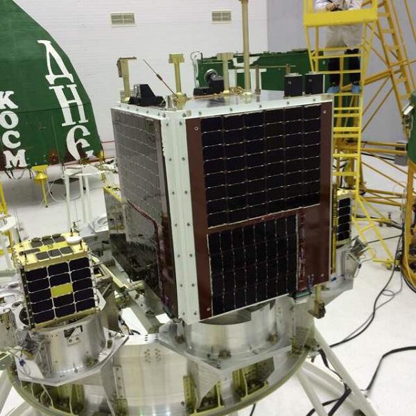 Saudi Segera Luncurkan Satelit Penginderaan Jauh ke Ruang Angkasa