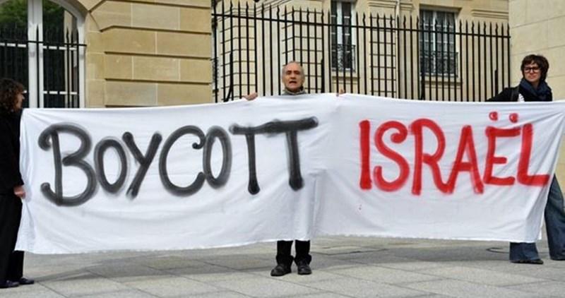 Partai di Spanyol Kampanye Boikot Pendudukan Israel di Palestina