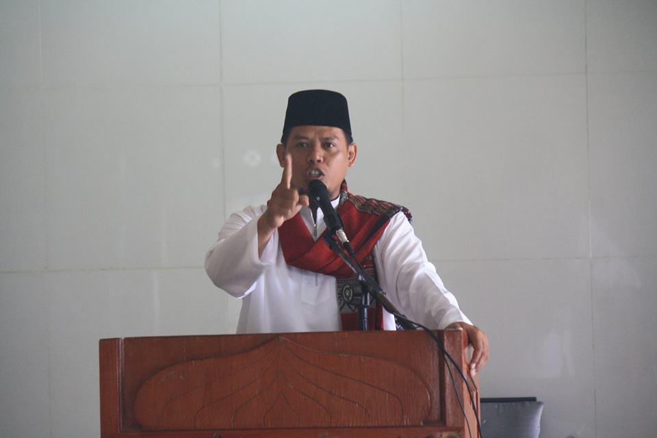 Jama'ah Muslimin Tingkatkan Dakwah Media Daring