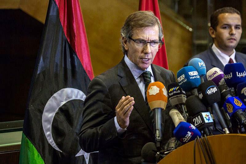 Pemerintah Persatuan Libya Akan Diusulkan 10 Hari ke Depan