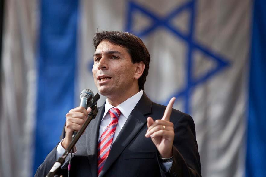 Israel Akan Terus Monitor Aktivitas Nuklir Iran