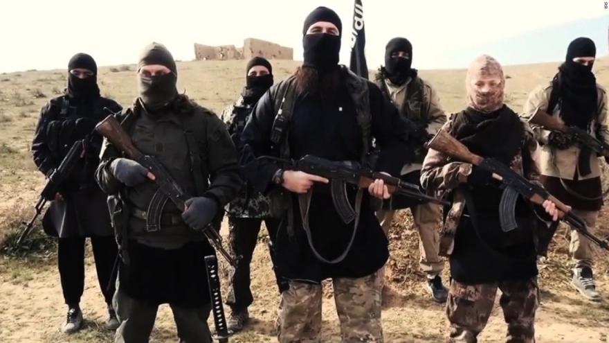 Didera Krisis, ISIS Potong Gaji Gerilyawannya