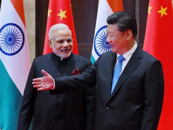 Atasi Terorisme, India-Cina Ingin Berbagi Informasi Intelijen