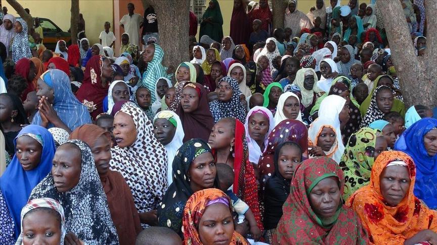 Nigeria Ancam Perusahaan Diskriminatif Pada Wanita Berjilbab