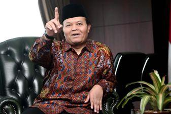 Hidayat Nur Wahid Apresiasi Langkah Jokowi Hubungi Mahmoud Abbas Terkait Isu Normalisasi