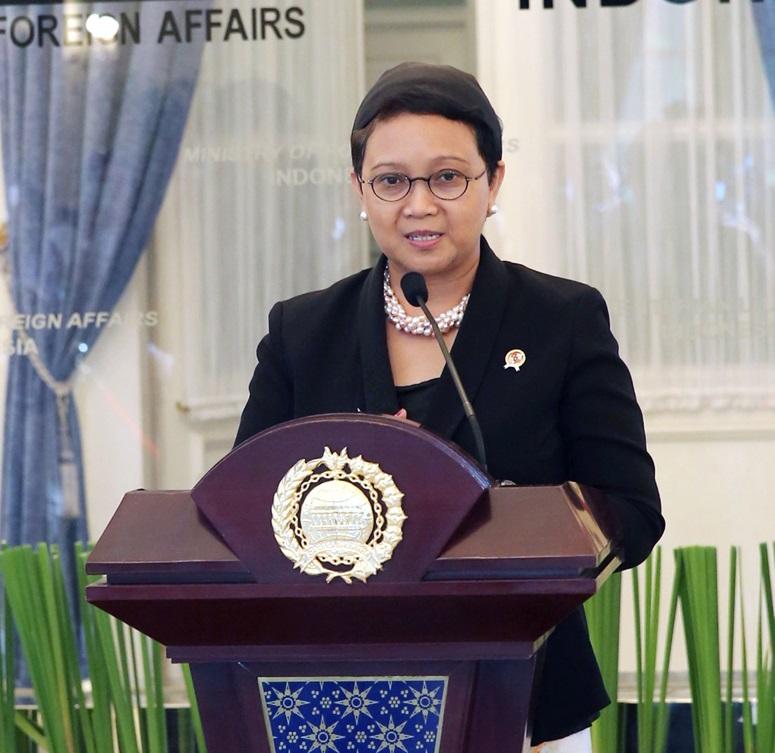 Indonesia Dukung Laos Jadi Ketua ASEAN 2016