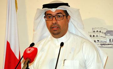 BAHRAIN DAN SUDAN HENTIKAN HUBUNGAN DIPLOMATIK DENGAN IRAN