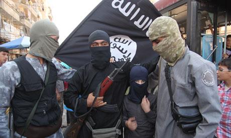 ISIS Klaim Tanggung Jawab Serangan Bom di Jakarta