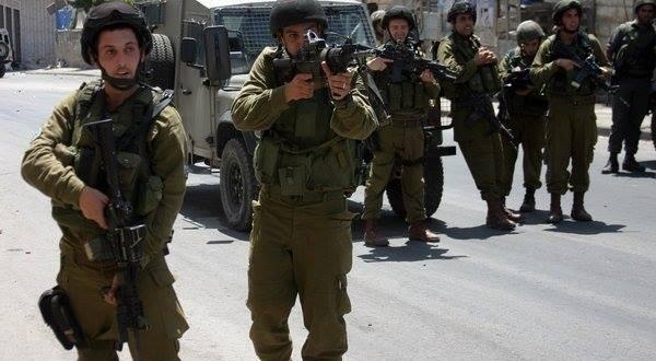ISRAEL NYATAKAN UTARA AL-KHALIL DITUTUP SEBAGAI ZONA MILITER