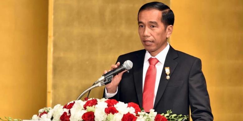 Presiden RI: Indonesia Harus Jadi Bangsa Yang Maju