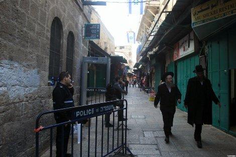 HASIL JAJAK PENDAPAT 44 PERSEN WARGA ISRAEL INGIN CAPLOK TEPI BARAT