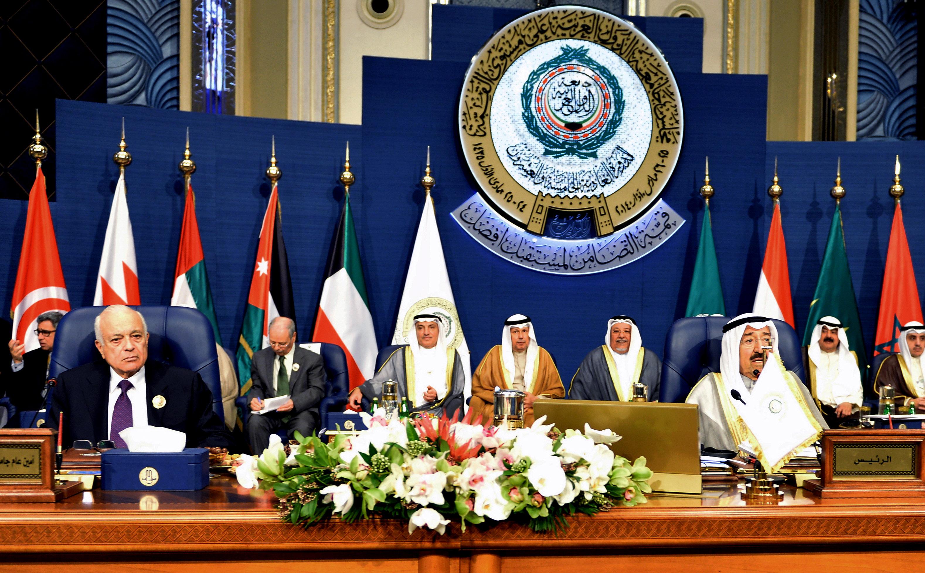 Liga Arab Sambut Baik Sikap UE Menentang Permukiman Ilegal Israel