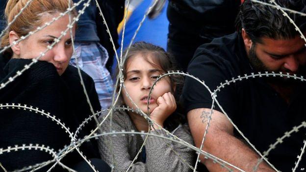 HRW Desak Yunani Berikan Akses Pendidikan untuk Anak-anak Pengungsi