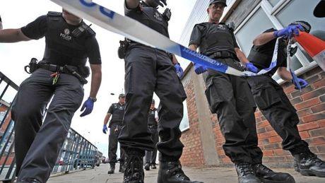 Pemerintah Inggris Setuju Larangan Cadar Menutup Seluruh Wajah di Sekolah
