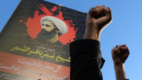 OKI Mengecam Serangan Iran Terhadap Misi Arab Saudi