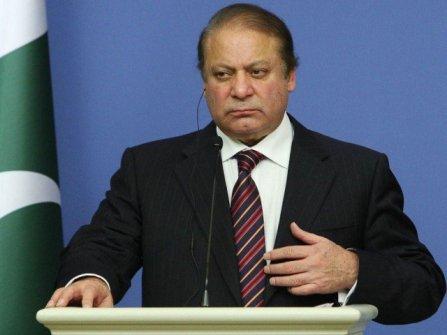 PM Pakistan Kunjung Saudi dan Iran Kurangi Ketegangan