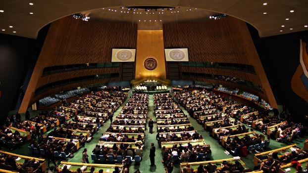 DK PBB PERTIMBANGKAN SANKSI BARU ATAS KORUT
