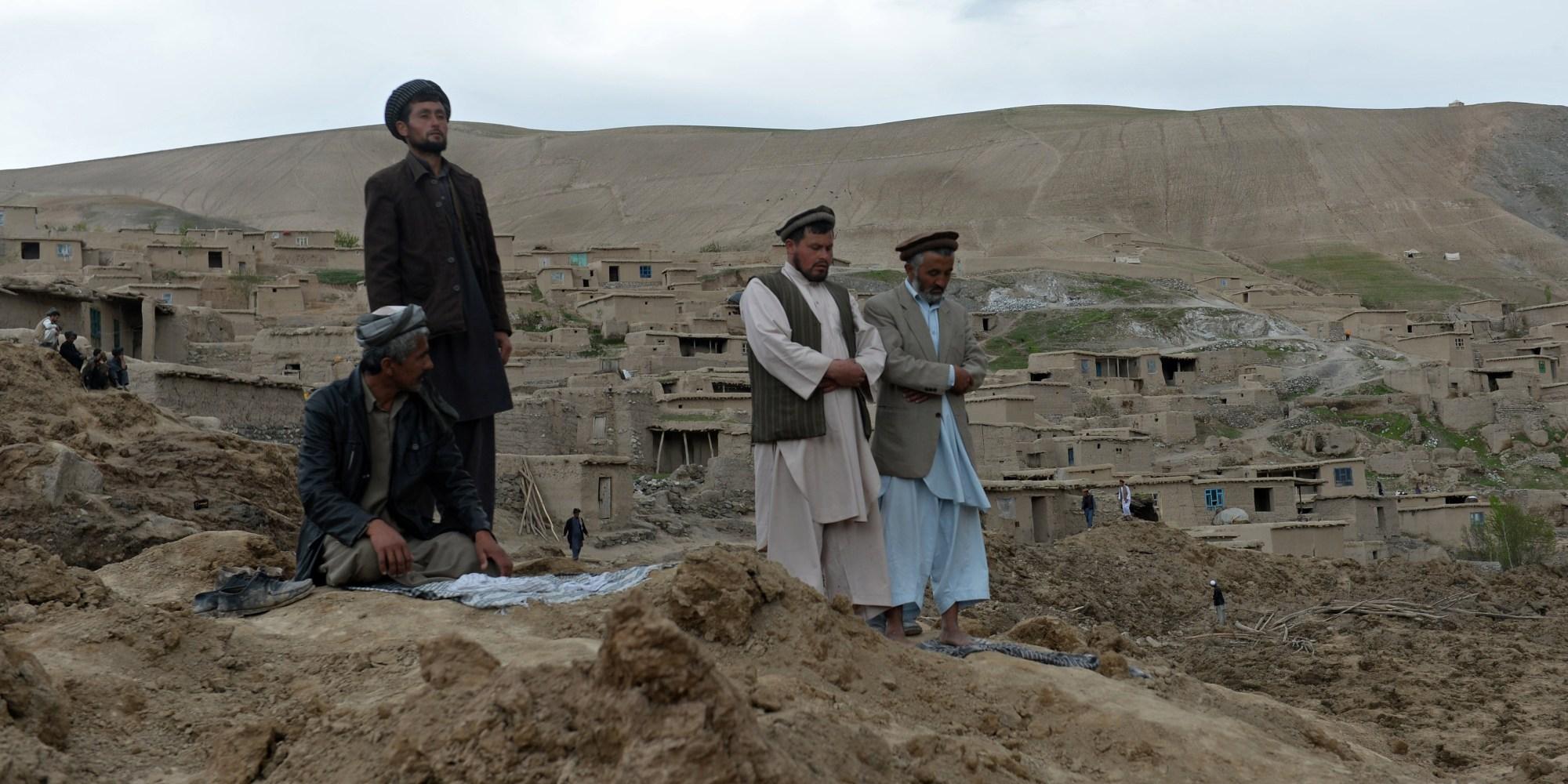 Taliban Afghanistan Ajukan Syarat Ikut Dialog Damai