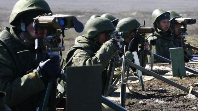 Respons Pergerakan NATO, Rusia Bentuk Divisi Militer Baru