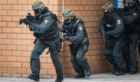 Jaksa Jerman Siap Tuntut Neo-Nazi yang Berencana Serang Pencari Suaka