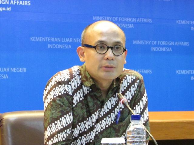 Indonesia Diundang Perancis untuk Persiapan Konferensi Palestina-Israel