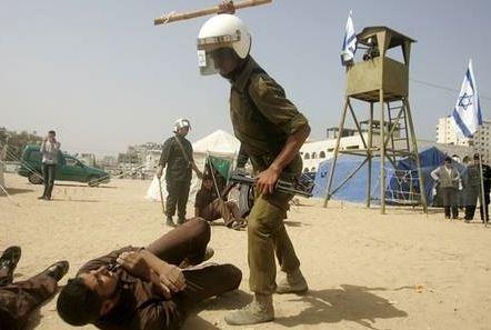 Israel Serang dan Culik Warga Palestina di Musim Dingin