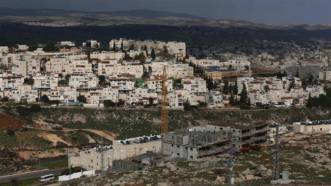 Perluas pemukiman, Israel Ratakan Tanah di Tepi Barat