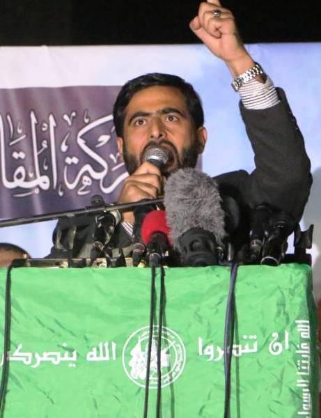MASRI: AL-QASSAM BEKERJA SEPANJANG HARI UNTUK PERTEMPURAN BERIKUTNYA