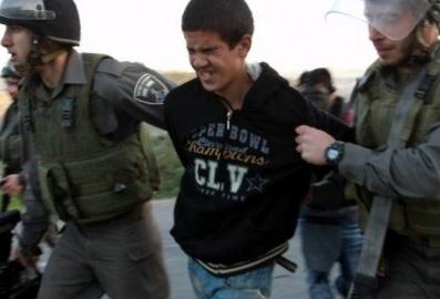 Tentara Israel Culik Tiga Warga Palestina di Ramallah dan Al-Quds